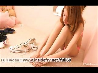 Maya _   Maging Her Sexy Feet